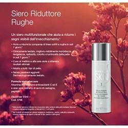 Siero Riduttore Rughe - 50 ml