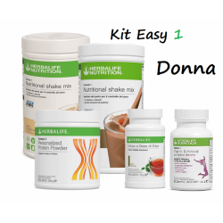Kit Easy 1 Donna