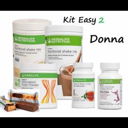 Kit Easy 2 Donna