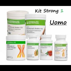 Kit Strong 1 Uomo