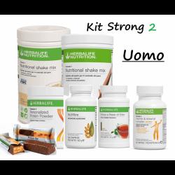 Kit Strong 2 Uomo