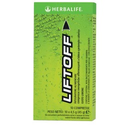 Liftoff– Energy Drink...